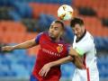 Базель - Айнтрахт 1:0 видео гола и обзор матча Лиги Европы