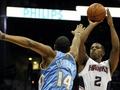 Джонсон и Каман - лучшие игроки второй недели Чемпионата NBA