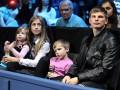 Аршавин согласился делиться своими миллионами с детьми и бывшей женой