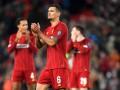 Клопп - об уходе Ловрена: Еще одна легенда покинула Ливерпуль