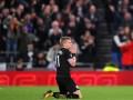 Зинченко стал худшим игроком Манчестер Сити в матче против Тоттенхэма по версии Whoscored