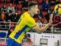 Украинский волейболист Тупчий пропустит Евроволлей-2021