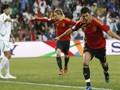 Ирак - Новая Зеландия - 0:0
