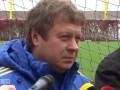 Заваров: Намерены взять 6 очков в матчах с Молдовой и Черногорией