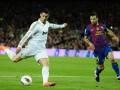 Смена лидера: Барселона отдает чемпионство Реалу