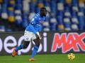 Манчестер Юнайтед заинтересован в защитнике Наполи Кулибали