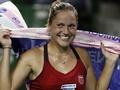 Пекин WTA: Катерина Бондаренко успешно стартовала в квалификации