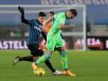 Лацио обыграл Аталанту в матче чемпионата Италии