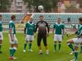 Оболонь vs Севастополь. В погоне за счастьем