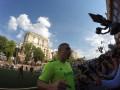 Виталий Кличко: Горжусь киевлянами, которые пригласили фанатов к себе домой