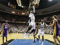 NBA Finals. Game 4: Мэджик - Лейкерс 91:99 ОТ