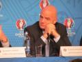 Украина за участие на Евро-2016 заработает минимум 8 млн евро