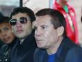 Чавес: Если бы не наркотики и алкоголь, я бы установил рекорд