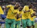 FIFA расследует информацию о договорных матчах сборной ЮАР накануне ЧМ-2010