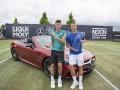 Штутгарт (ATP): Пуй – победитель турнира