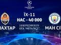 Шахтер сообщил, сколько продано билетов на матч против Манчестер Сити в Харькове