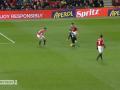 МЮ - Сток Сити 3:0 Видео голов и обзор матча чемпионата Англии