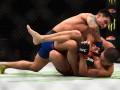 UFC 207: Результаты боев