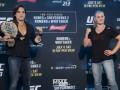 UFC 213: анонс боя Нуньес – Шевченко