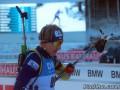 Биатлон: Украина сохранила седьмую строчку в Кубке наций несмотря на провал в спринте