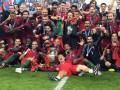 Восемь тезисов о победе сборной Португалии на Евро-2016