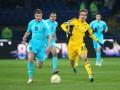 ТОП-10 моментов 21-го тура украинской Премьер-лиги