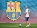 Барселона предлагала Максерано заменить травмированного Пике