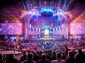 ESL One Katowice 2018: сетка турнира