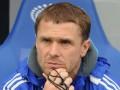 Ребров: Если Динамо не проиграло ни одного матча в чемпионате и кубке, это о чем-то говорит