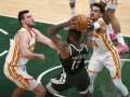 Плей-офф НБА: Атланта шокировала Милуоки в первом матче финала Восточной конференции