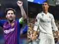 Лучшие бомбардиры за всю историю Лиги чемпионов. Часть 3