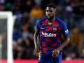 Барселона выставила ценник на Умтити