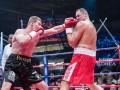 Соперник Поветкина поможет Кличко подготовиться к бою с Джошуа