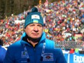 Брынзак подвел итоги биатлонного сезона для Украины