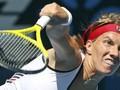 Australian Open: Кузнецова разгромила Павлюченкову, первой выйдя в 3-й круг