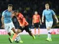 Манчестер Сити - Шахтер: где смотреть матч Лиги чемпионов