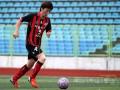 В Южной Корее футболистку подозревают в подмене пола