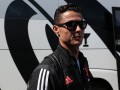 Роналду из-за травмы пропустит ближайший матч Ювентуса