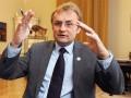 Мэр Львова: Письмо ФФУ в FIFA - удар не только по Львову, а это удар по Украине