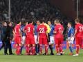 Итальянцы выступают против переигровки матча с Сербией