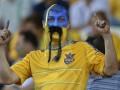 На матче Украина - Чехия во Львове ожидается аншлаг