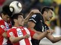 Новая Зеландия не проигрывает, Парагвай становится первым
