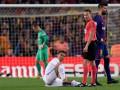 Зидан - о травме Роналду: Лодыжка чуть опухла