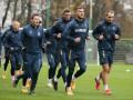Германия - Украина: где смотреть матч Лиги наций