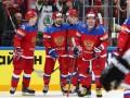 Прогноз на матч Россия - Финляндия от букмекеров