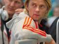 Тимощук хочет выиграть Лигу чемпионов в этом году