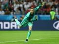 Кариус, Кариус: Асенсио подколол Де Хеа перед матчем Международного кубка чемпионов