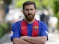 Иранский двойник Месси, пользуясь сходством с футболистом, уговаривал девушек на секс
