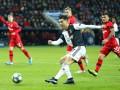 Байер - Ювентус 0:2 видео голов и обзор матча ЛЧ