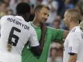 Вратарь Реала завершил карьеру